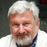 MUDr. Jan Cimický CSc.